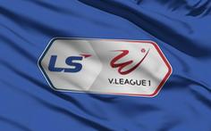 Cập nhật kết quả, tỉ số vòng 2 V-League 2021: Bình Định, Hải Phòng dẫn trước,
