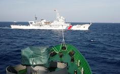 Luật hải cảnh mới của Trung Quốc cho bắn tàu nước ngoài, cụ thể là gì, dư luận nói sao?