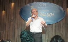 U50 + thi hát: Cảm động và đam mê