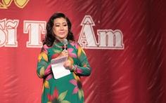 NSND Kim Cương vẫn tổ chức chương trình Nghệ sĩ tri âm lần 7