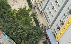 Chi cục trưởng Chi cục Thi hành án dân sự quận Bình Tân rơi lầu tử vong