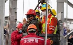 Trung Quốc xác nhận 10 người tử vong, 1 người mất tích trong 22 thợ mỏ kẹt dưới mỏ vàng