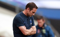 Chelsea chính thức sa thải Lampard, chờ Tuchel về thay