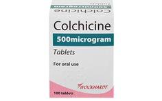 Thử nghiệm tại Canada tái khẳng định hiệu quả của thuốc trị gút trong điều trị COVID-19