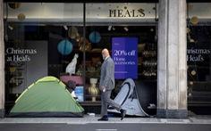 COVID-19: Người giàu cần 9 tháng lấy lại tài sản, người nghèo mất 10 năm