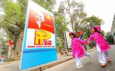 91 điểm 'Thanh niên cùng hành động' chào mừng 91 năm thành lập Đảng