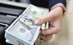 Đồng Việt Nam lên giá so với USD