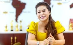 Doanh nhân tuổi Sửu Lê Hoàng Diệp Thảo: Khởi nghiệp muốn thành công phải có đam mê