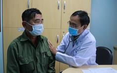 Chương trình tư vấn trực tuyến bệnh phổi tắc nghẽn mãn tính: 'Sát thủ vô hình'