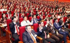 Trực tiếp: Khai mạc Đại hội lần thứ XIII của Đảng