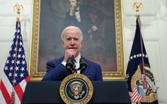 Ông Biden thực hiện 'kiên nhẫn chiến lược' với Trung Quốc