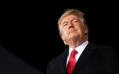 Ông Trump mở 'Văn phòng cựu tổng thống' trong giai đoạn chuẩn bị luận tội
