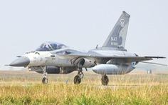 Trung Quốc nói tập trận gần Đài Loan là cảnh báo Mỹ