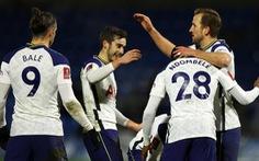 Điểm tin thể thao sáng 26-1: Barca nợ hơn tỉ đô, Gareth Bale nổ súng cho Tottenham