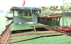 Triệt phá thêm ổ nhóm chuyên 'làm luật' ở vùng biển Cẩm Phả