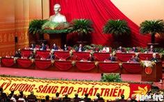 Hôm nay, Đại hội Đảng XIII thảo luận nội dung văn kiện