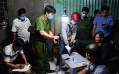 Người đàn bà 61 tuổi cầm đầu tụ điểm mua bán ma túy lớn ở Tiền Giang