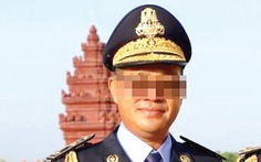 Chuẩn tướng Campuchia bị điều tra vì nghi giam giữ, tống tiền 4 nhà đầu tư Việt Nam