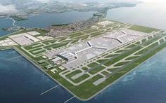 Philippines hủy dự án 10 tỉ USD trao cho liên doanh với Trung Quốc