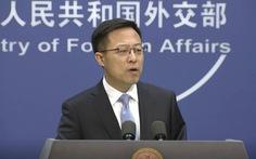 Trung Quốc: 'Hi vọng ông Biden rút bài học từ sai lầm của ông Trump'