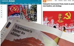 Việt Nam: Ngôi sao đang lên của châu Á