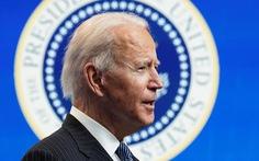 Ông Biden 'kiên nhẫn chiến lược' với Trung Quốc, Bắc Kinh thông báo tập trận