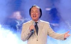 Nghệ sĩ nhân dân Trung Kiên qua đời