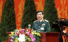 Thượng tướng Phan Văn Giang: 'Tạo tiền đề, từ năm 2030 xây dựng quân đội hiện đại'