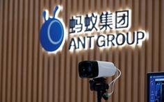 Trung Quốc 'bật đèn xanh' cho Ant Group của Jack Ma phát hành cổ phiếu?