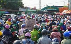 TP.HCM và Đồng Nai họp bàn phương án xây cầu Cát Lái
