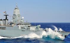 Nikkei Asia: Đức sẽ đưa tàu chiến tới Biển Đông vào mùa hè, để mắt tới Trung Quốc