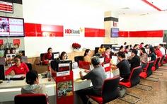 HDBank hoàn thành vượt kế hoạch, nợ xấu 0,93%