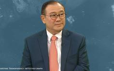 Philippines phản ứng Luật hải cảnh Trung Quốc: 'Nếu không phản đối, tức sẽ phục tùng'