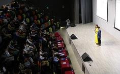 Đại học Văn Lang đăng cai tổ chức hội thảo khoa học quốc tế Asiacall 2021