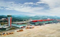 Đề nghị gia hạn thời hạn đóng cửa tạm thời sân bay Vân Đồn