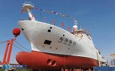 Trung Quốc khảo sát, lập bản đồ đáy biển Ấn Độ Dương để làm gì?
