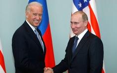 Khác ông Trump, ông Biden đồng ý gia hạn kiểm soát vũ khí hạt nhân với Nga