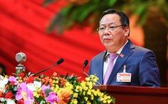 Phó bí thư Nguyễn Văn Phong: Kinh tế số sẽ chiếm 30% trong nền kinh tế thủ đô