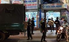 Vụ kiểm tra nhà thuốc lớn nhất Đồng Nai: Khởi tố vụ án điều tra hành vi trốn thuế