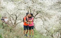Hoãn giải chạy đường mòn tại Mộc Châu với sự tham dự của 4.300 vận động viên