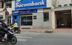 Tạm ứng cho khách hàng bị mất tiền vì làm theo tin nhắn ngân hàng