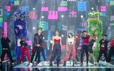 Gala Nhạc Việt 2021 quy tụ hơn 70 văn nghệ sĩ và dàn rapper nổi tiếng