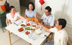 4 nếp sinh hoạt phòng ngừa đột quỵ mùa lễ tết cho tuổi 50