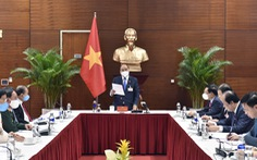 'Không cho người Hải Dương, Quảng Ninh di chuyển ra tỉnh ngoài'