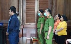 Đề nghị tử hình 6 bị cáo trong đường dây mua bán gần 1 tạ ma túy của bà 'trùm' Oanh Hà