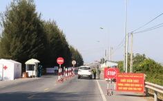 Quảng Ninh, Hải Dương dừng vận tải hành khách
