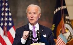 Tỉ lệ ủng hộ ông Biden sau 1 tuần tại vị cao hơn toàn bộ nhiệm kỳ ông Trump