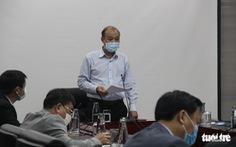 Các tỉnh thành hạn chế tập trung đông người sau loạt ca COVID-19 mới ở Hải Dương, Quảng Ninh