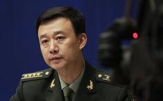 Trung Quốc cảnh báo Đài Loan: 'Đùa với lửa là tự thiêu, độc lập đồng nghĩa chiến tranh'
