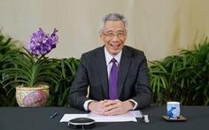 Thủ tướng Singapore kêu gọi Trung Quốc 'điều chỉnh' quan điểm về sức mạnh